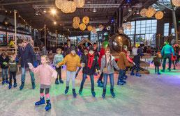 Spoorwegmuseum trekt in 2019 meer bezoekers dan in 2018