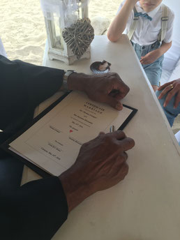 Heiratsurkunde-wedding-trauung-heirat-karibik-curacao