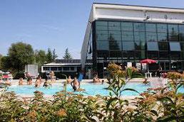 Swimming pool Paolo Gori (Pianoro)