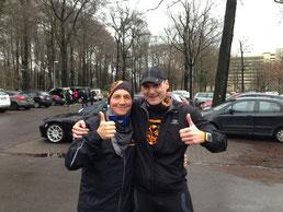 Ultra Hans und Looser Bewes