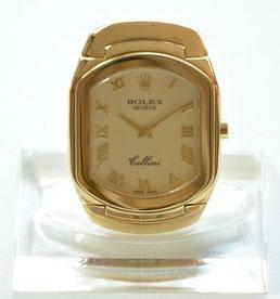 Rolex Cellini Gold Köln Junkersdorf