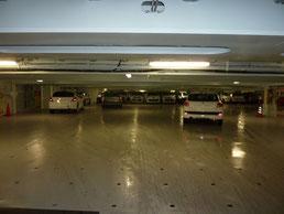 Garage de navire roulier pour le transport de voiture France- Réunion, avec Long-Cours.