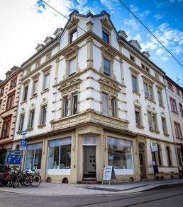 GEDOK Heidelberg Galerie Foto