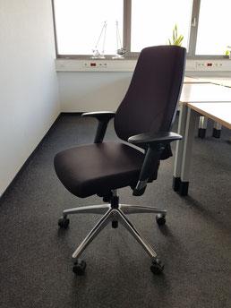 Bürostuhl Bürodrehstuhl gebraucht hjh Office Büromöbel