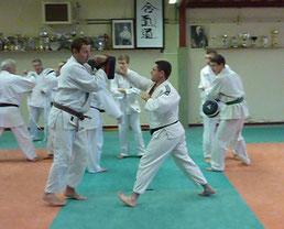 Club : Ecole de judo Réolaise - Jujitsu