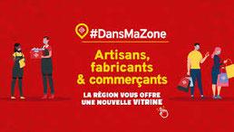 Dans ma zone Occitanie