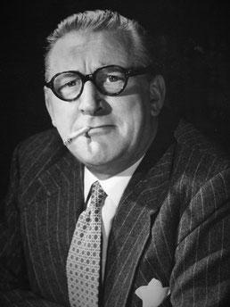 ウォルター・レッグ(1906−1979年)MQAで聴くクラシックの名盤 Hi-Res Music Ltd.