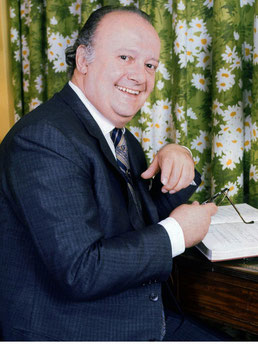 ティト・ゴッビ(1913-1984年・父親リゴレット役)ウィキペディア