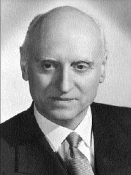 ヴィクトール・デ・サバータ(1892−1987年)指揮者 写真は1950年のもの