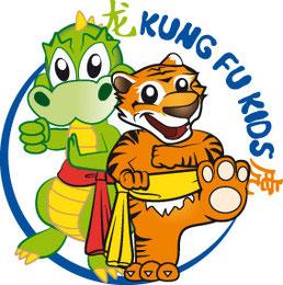 Kung Fu Kids Rosenheim