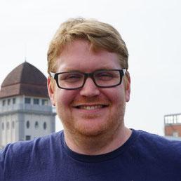 """Stephan Wächter, Dozent des Online-Seminars """"Grundlagen des Projektmanagements"""""""
