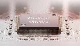 Amlogic S905X4