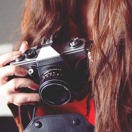 Langeweile Tipps für zu Hause Was man machen kann Teenager Kamera Mädchen Jungs Geburtstag