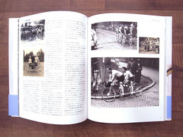 パリの手作り自転車、アレックス・サンジェ(飛鳥新社)より