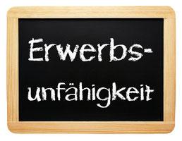 Rheinland Erwerbsunfähigkeitsversicherung