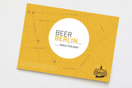 Beer tour through Berlin