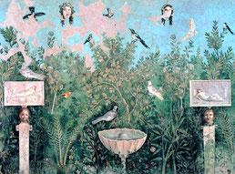 Mostra Magna Grecia Pompei
