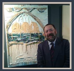 painting SANTA TEOFANO IMPERATRICE   (2012), MIIT Museum Turin