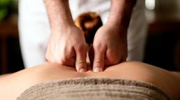 I benefici del corso per i massaggiatori