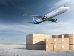 Avion Express goes cargo. Image courtesy of Avion Express