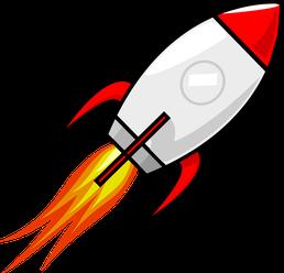 Krypto ICO to the Moon Preis Explosion