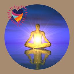 HOLOS Seminar, Selbsterkenntnis, Blockaden auflösen, Ängste auflösen, Einheitserfahrung