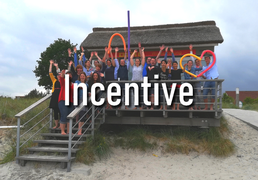 Betriebsausflug, Incentive