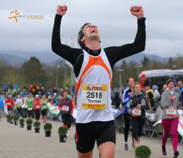 Thomas Klingenberger - Anbieter für Marathonkurse und Lauftraining in Freiburg