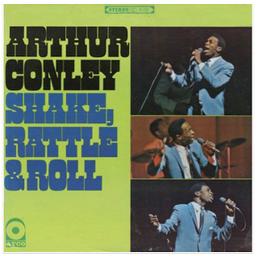 Arthur Conley - Shake, Rattle & Roll - 1967