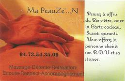 Site MaPeauZe'...N