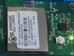 PCNW3型
