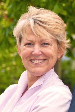 Portrait Sabine Clausen