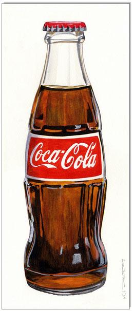 Coca Cola Art II