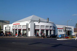 Fritzlar - Am Hospital