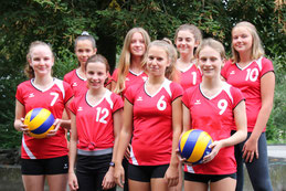 Juniorinnen U15 A