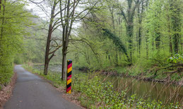 Neißeweg bei Rosenthal