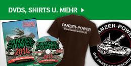 Ostprodukte, DVDs, T-Shirts, Fanartikel u. Merchandise