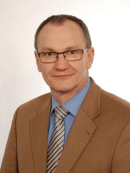 Rainer Ganshorn Kaufmännische Leitung, Prokurist