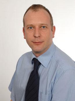 Peter Dörfler Geschäftsführer