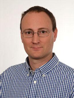 Bernd Weyrauch Geschäftsführer