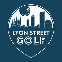 Logo Lyon Street Golf