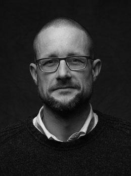 Portrait Helmut Stabe (Foto: Matthias Ritzmann)