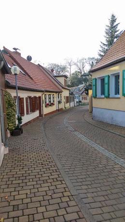 Das alte Arneburg
