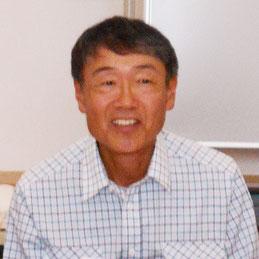 文藝学校講師・吉居和弘