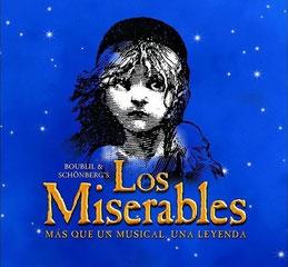 Jean Valjean - Los Miserables