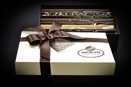 Xocolatl - Boîte de Délicatesses