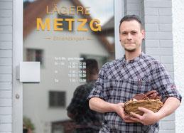Michael Kraemer unser Metzger
