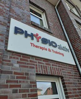Die Physio Aktiv Rhauderfehn startet ebenfalls am 1.11.