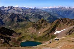 Pyrénnées du Pic du Midi