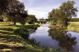 Paisiblement dans l'Yonne